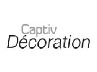 Captiv Décoration